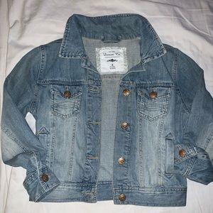 Denim Co Jean jacket